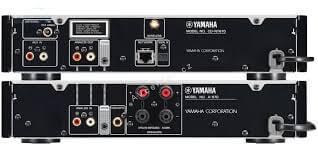 CD+AMP MCR-N670