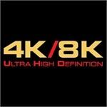 כבל HDMI רזולציה 4K
