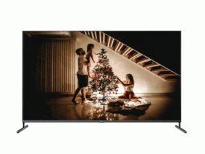 מסך טלוויזיה 85P8M ANDROID TV 4K