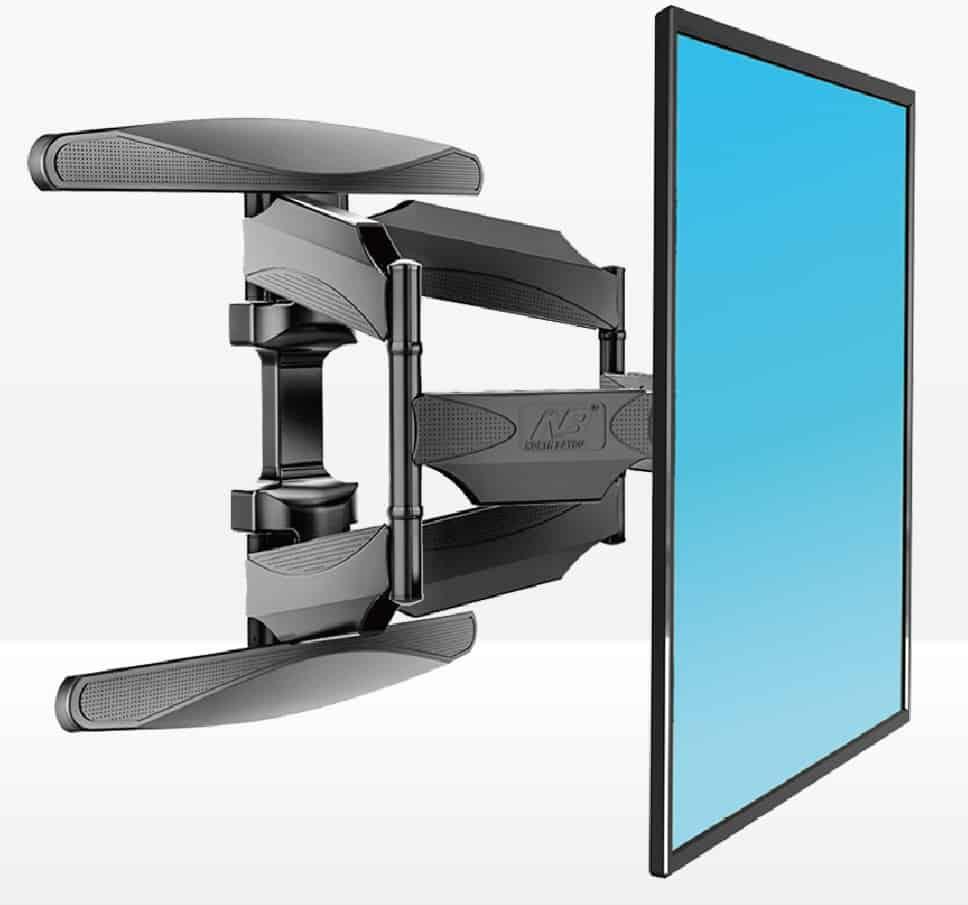 כך אמור להראות המסך על הזרוע דו מפרקית