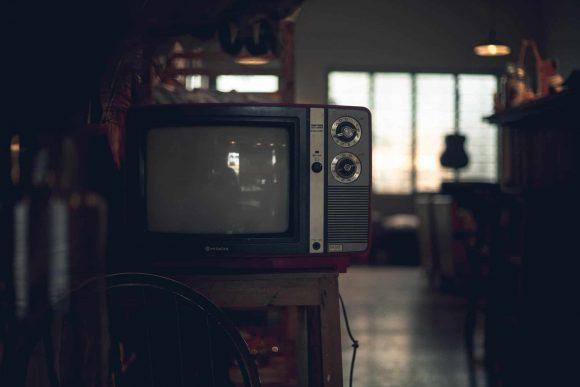 טלוויזיות של פעם