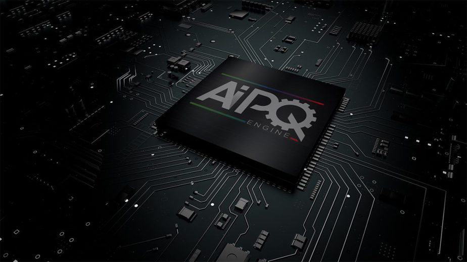 AiPQ מעבד שיפור תמונה איטלגנטי