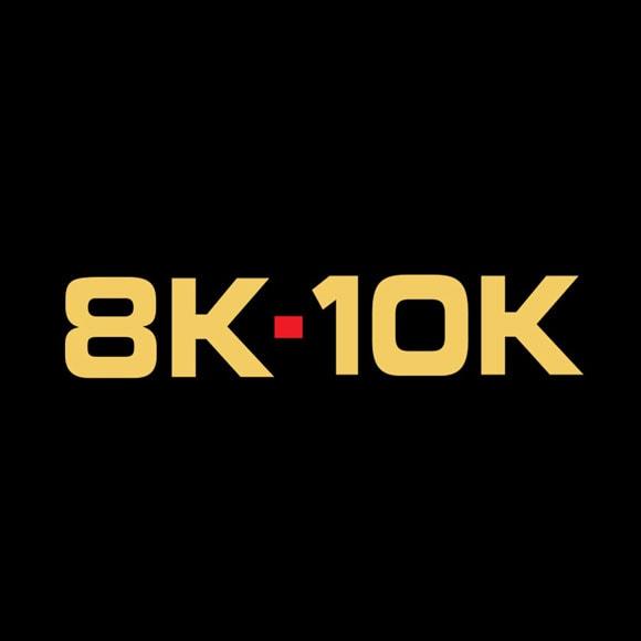 תומך 8K-10K סדרת 48 Pearl