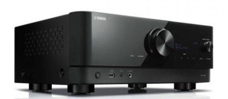 YAMAHA RX-V / A NEW 2020 רסיברים חדשים של YAMAHA.רסיבר קולנוע ביתי